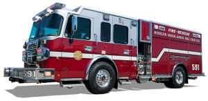 Pumpers for sale in Michigan